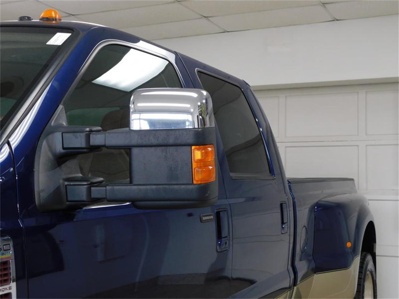 Large Picture of 2008 Ford F450 located in Hamburg New York Offered by Superior Auto Sales - Q4NU