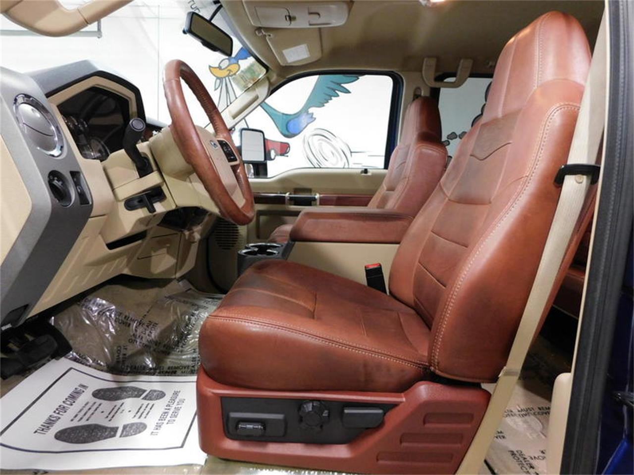 Large Picture of '08 F450 located in New York Offered by Superior Auto Sales - Q4NU