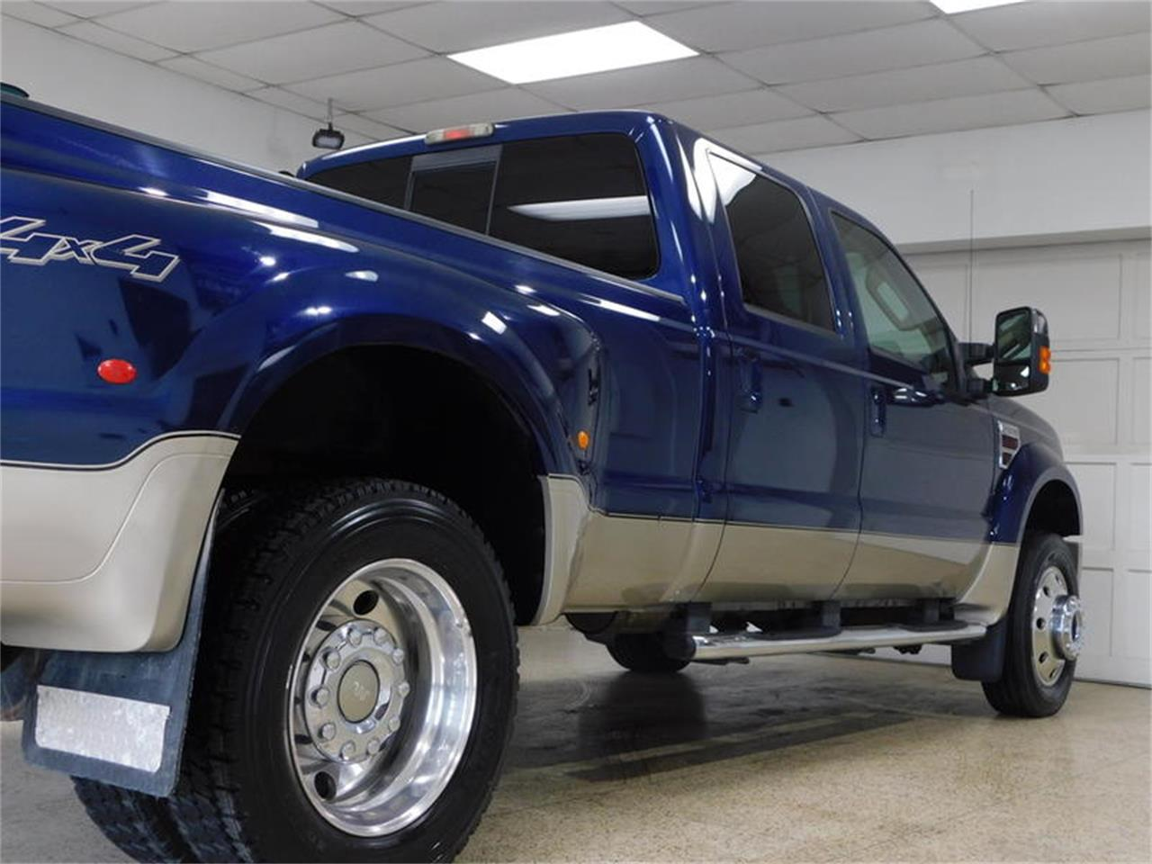 Large Picture of '08 Ford F450 - $37,996.00 - Q4NU