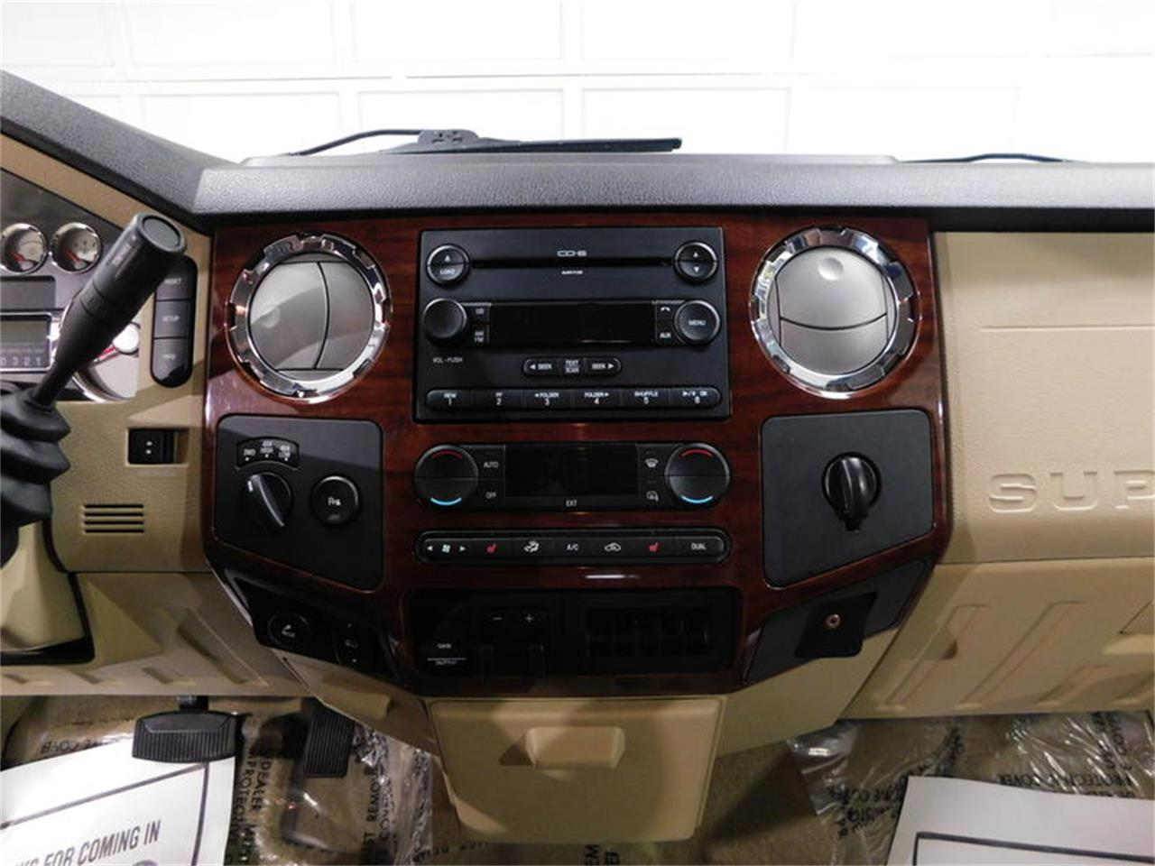 Large Picture of 2008 F450 located in New York Offered by Superior Auto Sales - Q4NU