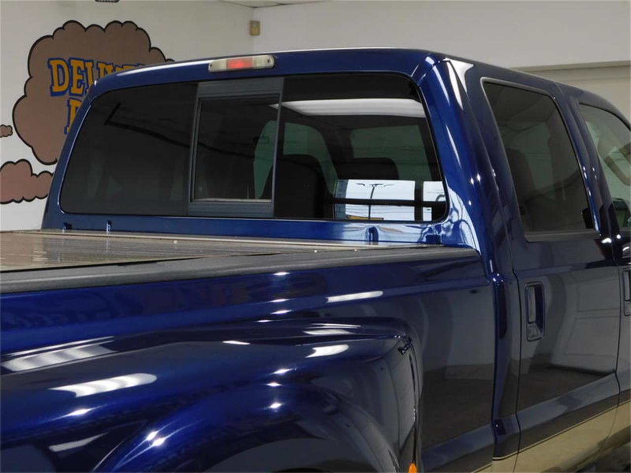 Large Picture of 2008 Ford F450 located in New York - $37,996.00 - Q4NU