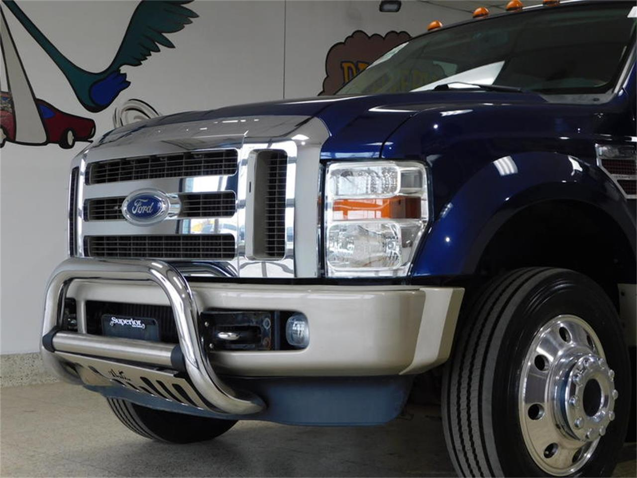 Large Picture of '08 F450 - Q4NU