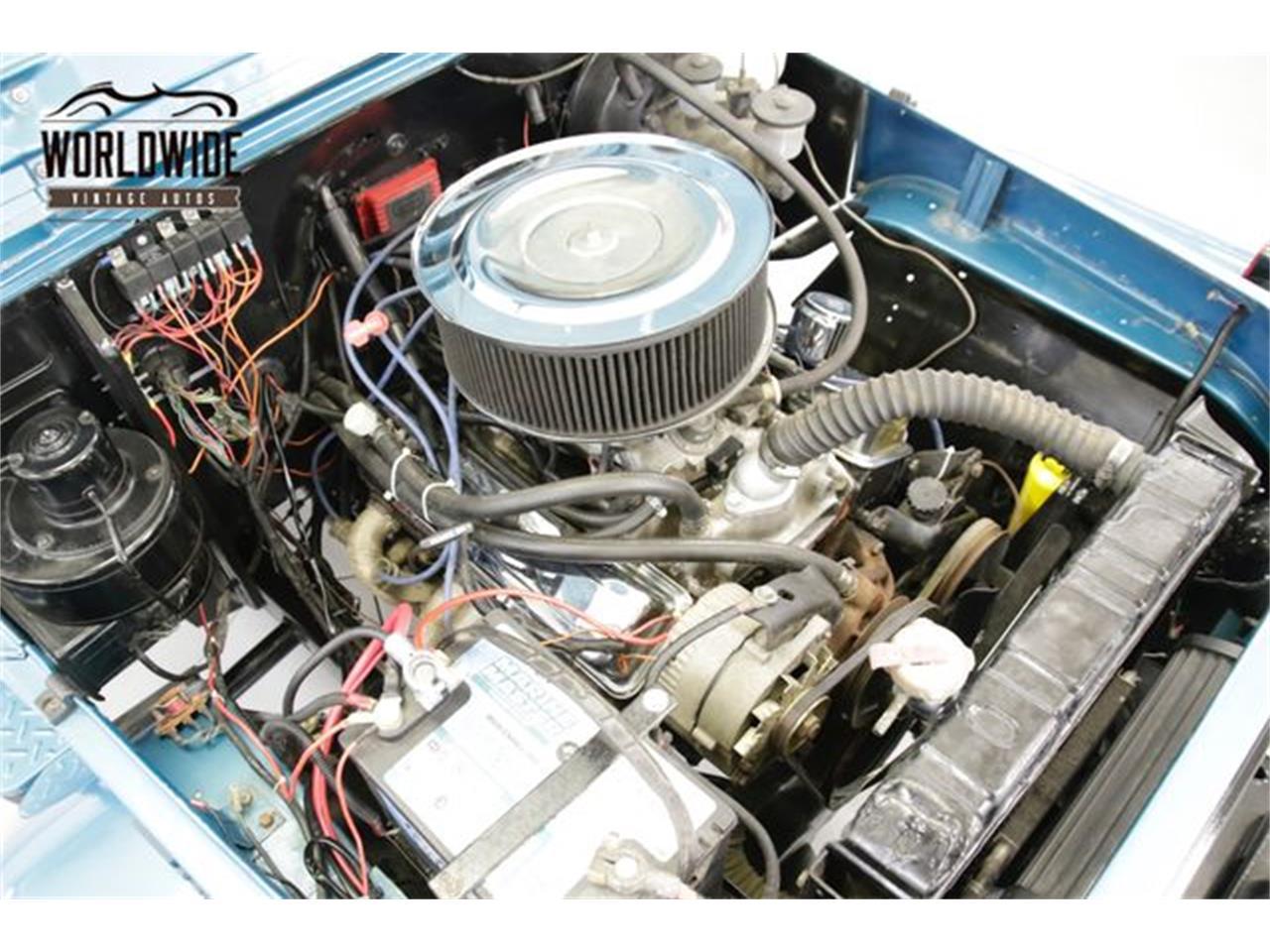 Large Picture of '67 Land Cruiser FJ - Q4NV