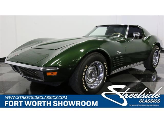 Picture of '70 Corvette - PYCE
