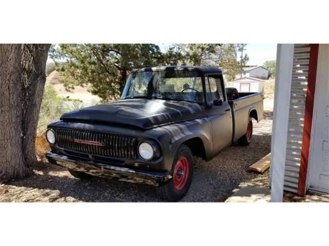 Picture of '68 International Harvester - $8,395.00 Offered by  - Q4O3