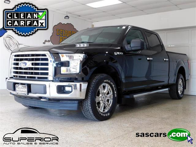 Picture of 2017 F150 located in New York - $31,900.00 Offered by  - Q4O5