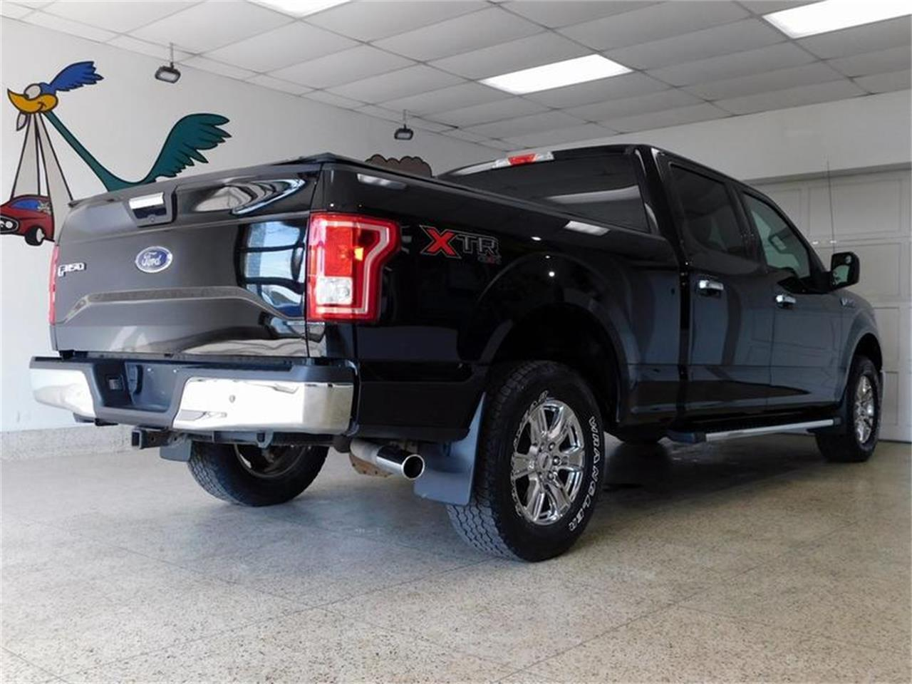 Large Picture of '17 F150 - Q4O5