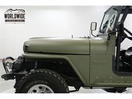 Picture of Classic '73 Jeep CJ5 located in Denver  Colorado Offered by Worldwide Vintage Autos - Q4O6