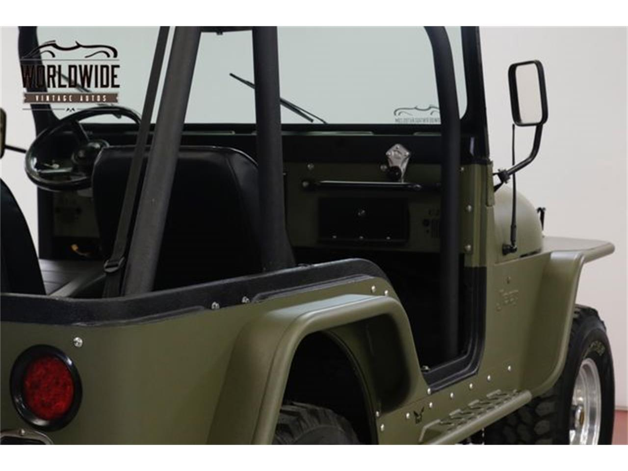 Large Picture of Classic '73 CJ5 - $18,900.00 - Q4O6