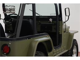 Picture of '73 CJ5 located in Denver  Colorado - $18,900.00 Offered by Worldwide Vintage Autos - Q4O6