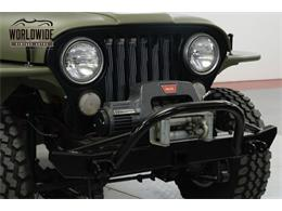 Picture of Classic 1973 Jeep CJ5 located in Denver  Colorado Offered by Worldwide Vintage Autos - Q4O6
