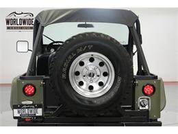 Picture of Classic 1973 CJ5 located in Colorado - $18,900.00 Offered by Worldwide Vintage Autos - Q4O6