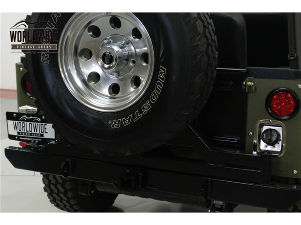 Large Picture of '73 Jeep CJ5 located in Colorado - $18,900.00 - Q4O6