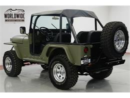 Picture of Classic 1973 Jeep CJ5 located in Colorado - $18,900.00 Offered by Worldwide Vintage Autos - Q4O6