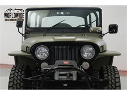 Picture of '73 Jeep CJ5 - $18,900.00 Offered by Worldwide Vintage Autos - Q4O6