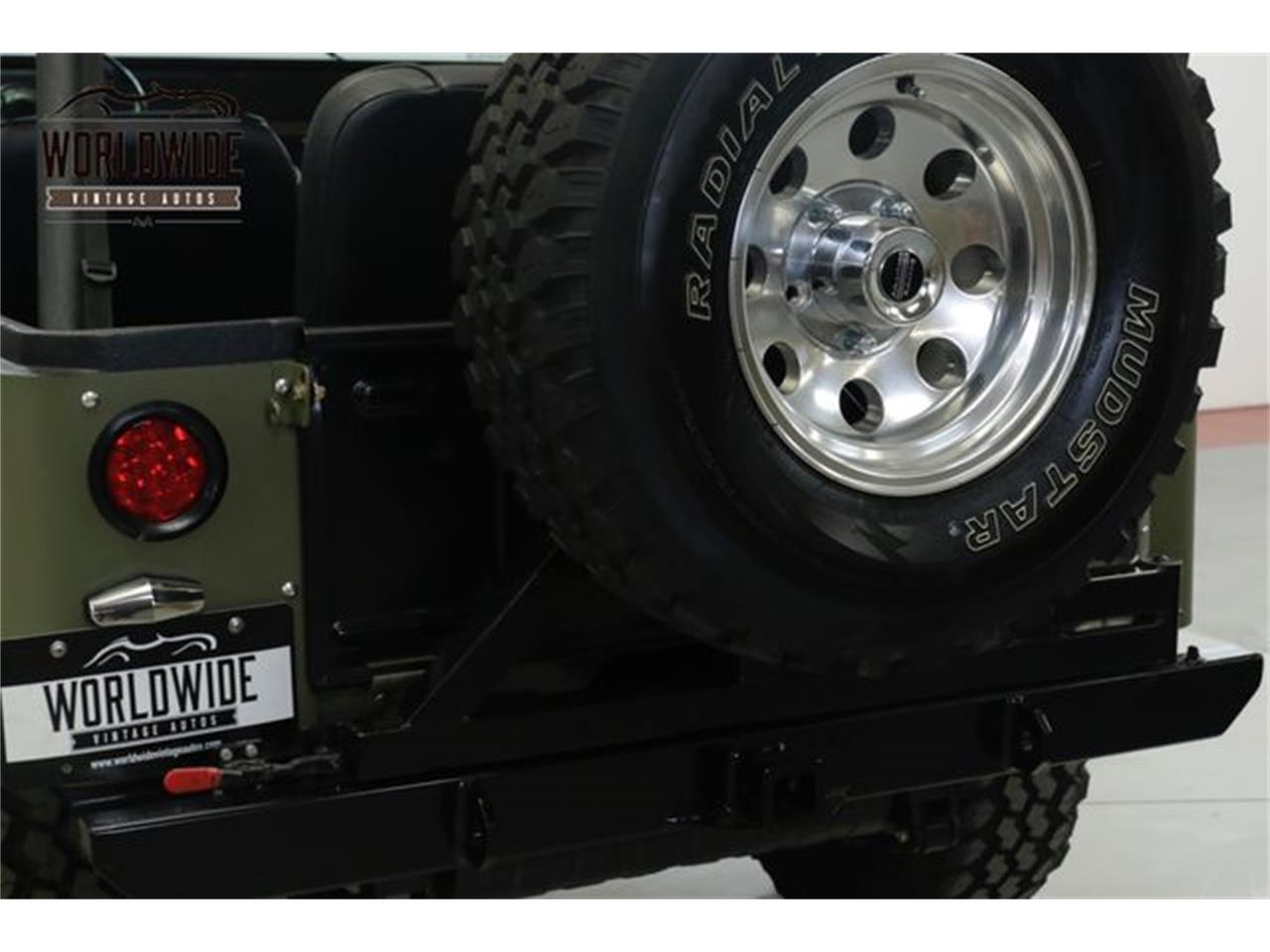 Large Picture of Classic '73 Jeep CJ5 Offered by Worldwide Vintage Autos - Q4O6