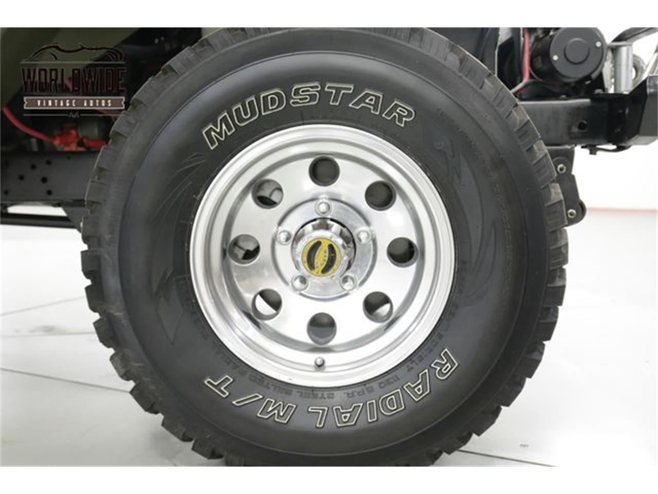 Large Picture of '73 CJ5 - Q4O6