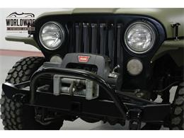 Picture of Classic 1973 CJ5 Offered by Worldwide Vintage Autos - Q4O6