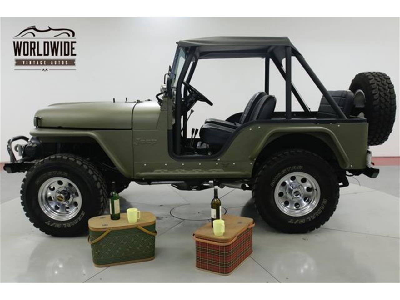 Large Picture of '73 CJ5 - $18,900.00 - Q4O6