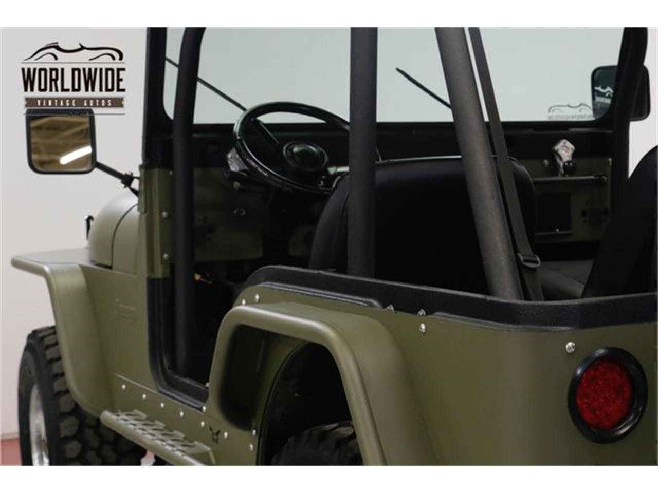 Large Picture of Classic 1973 Jeep CJ5 - $18,900.00 - Q4O6