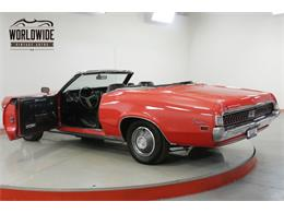 Picture of '70 Cougar - Q4O7