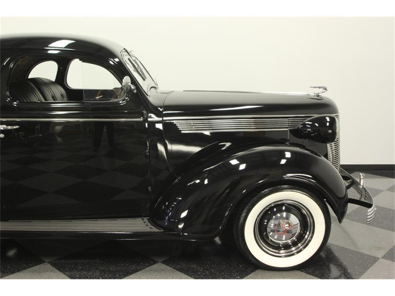 Large Picture of '37 2-Dr Coupe - Q4OA