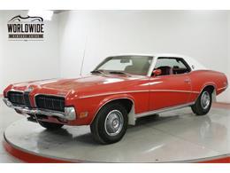 Picture of '70 Mercury Cougar XR7 - $14,900.00 - Q4OB