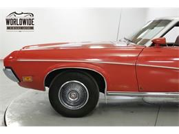 Picture of Classic '70 Mercury Cougar XR7 located in Colorado Offered by Worldwide Vintage Autos - Q4OB