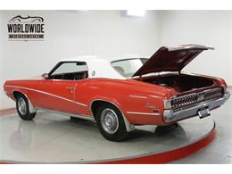 Picture of '70 Mercury Cougar XR7 located in Denver  Colorado Offered by Worldwide Vintage Autos - Q4OB