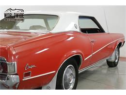 Picture of Classic '70 Cougar XR7 - Q4OB