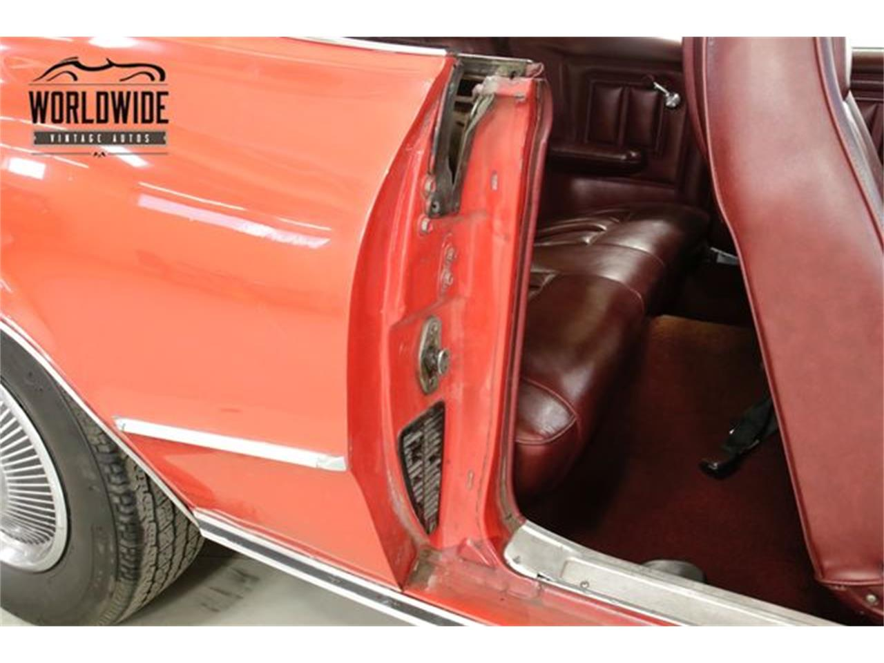 Large Picture of Classic '70 Cougar XR7 located in Colorado - $14,900.00 - Q4OB