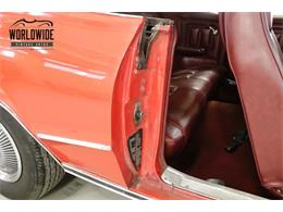 Picture of '70 Mercury Cougar XR7 located in Denver  Colorado - $14,900.00 Offered by Worldwide Vintage Autos - Q4OB