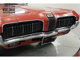 Picture of 1970 Mercury Cougar XR7 - Q4OB