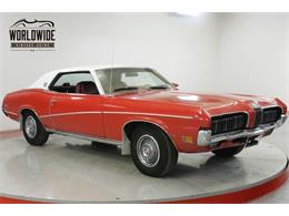 Picture of Classic '70 Cougar XR7 Offered by Worldwide Vintage Autos - Q4OB