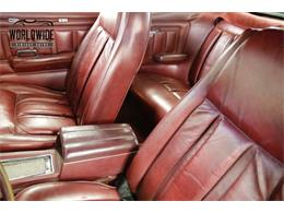 Picture of 1970 Mercury Cougar XR7 located in Colorado Offered by Worldwide Vintage Autos - Q4OB