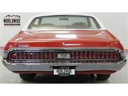 Picture of '70 Cougar XR7 - Q4OB