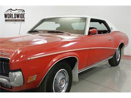 Picture of 1970 Mercury Cougar XR7 located in Denver  Colorado Offered by Worldwide Vintage Autos - Q4OB