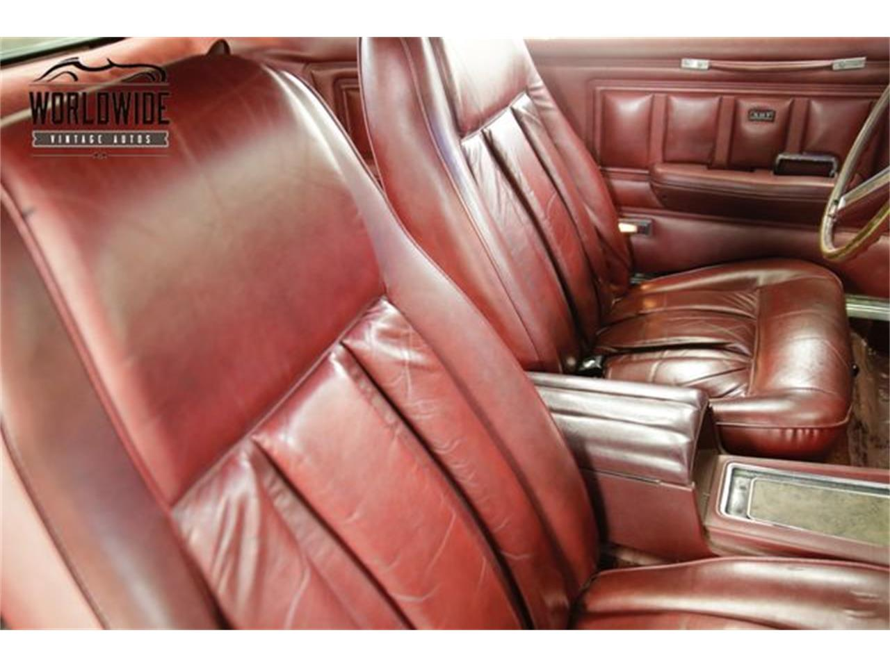 Large Picture of Classic 1970 Mercury Cougar XR7 - Q4OB