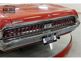 Picture of 1970 Mercury Cougar XR7 - $14,900.00 Offered by Worldwide Vintage Autos - Q4OB