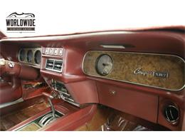 Picture of Classic 1970 Cougar XR7 Offered by Worldwide Vintage Autos - Q4OB