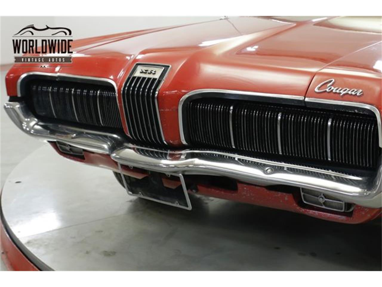Large Picture of 1970 Cougar XR7 - Q4OB