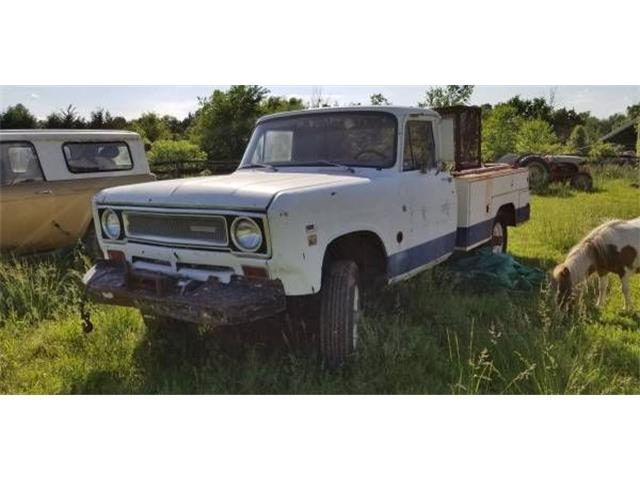 Picture of 1971 International Harvester located in Michigan Offered by  - Q4OC