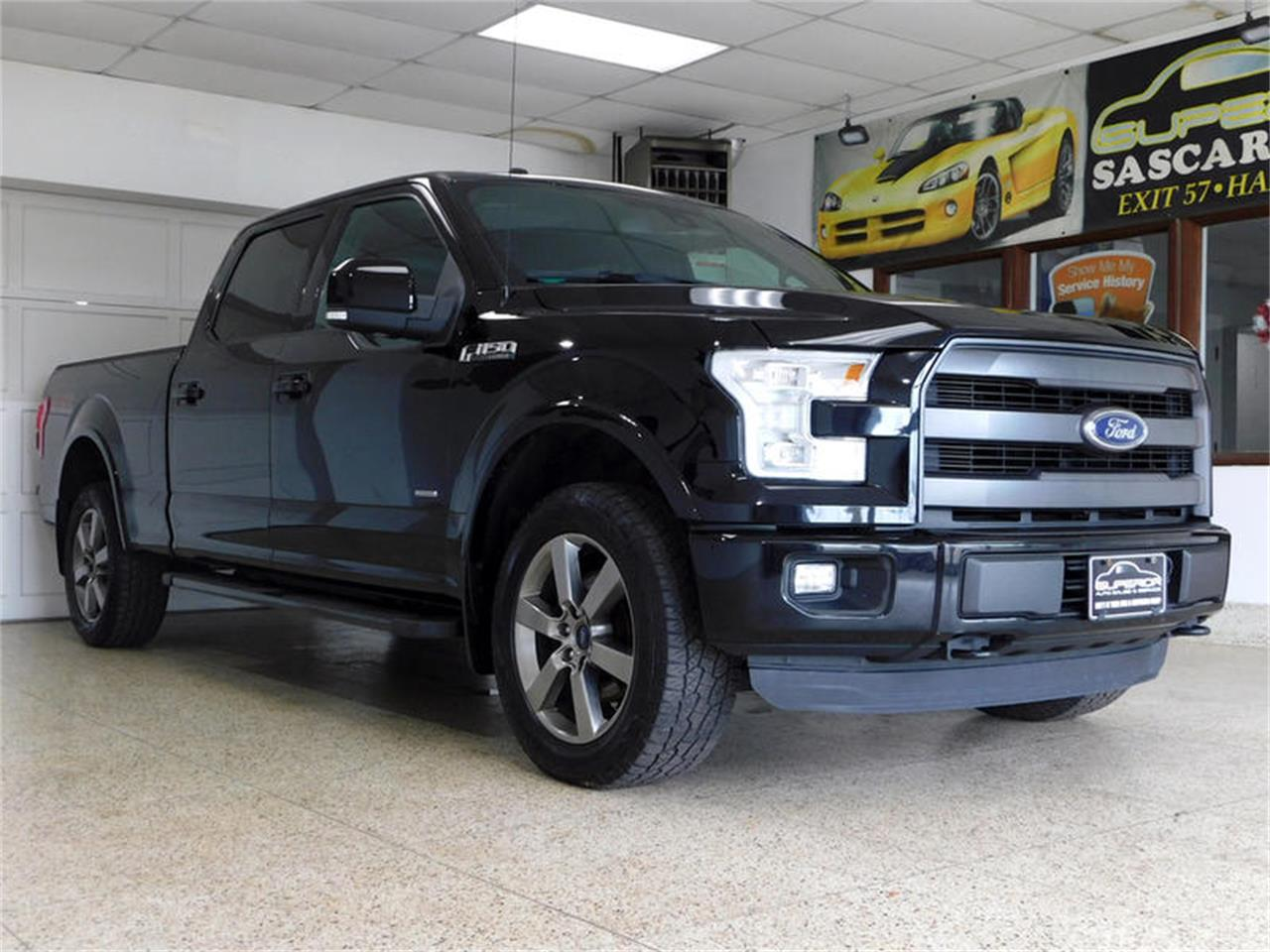 Large Picture of '16 F150 - Q4OG