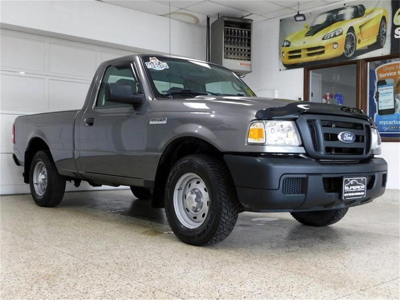 Large Picture of '07 Ranger - Q4OH