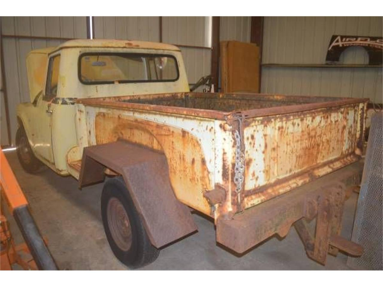 Large Picture of Classic '66 Harvester located in Cadillac Michigan - $7,995.00 - Q4OJ