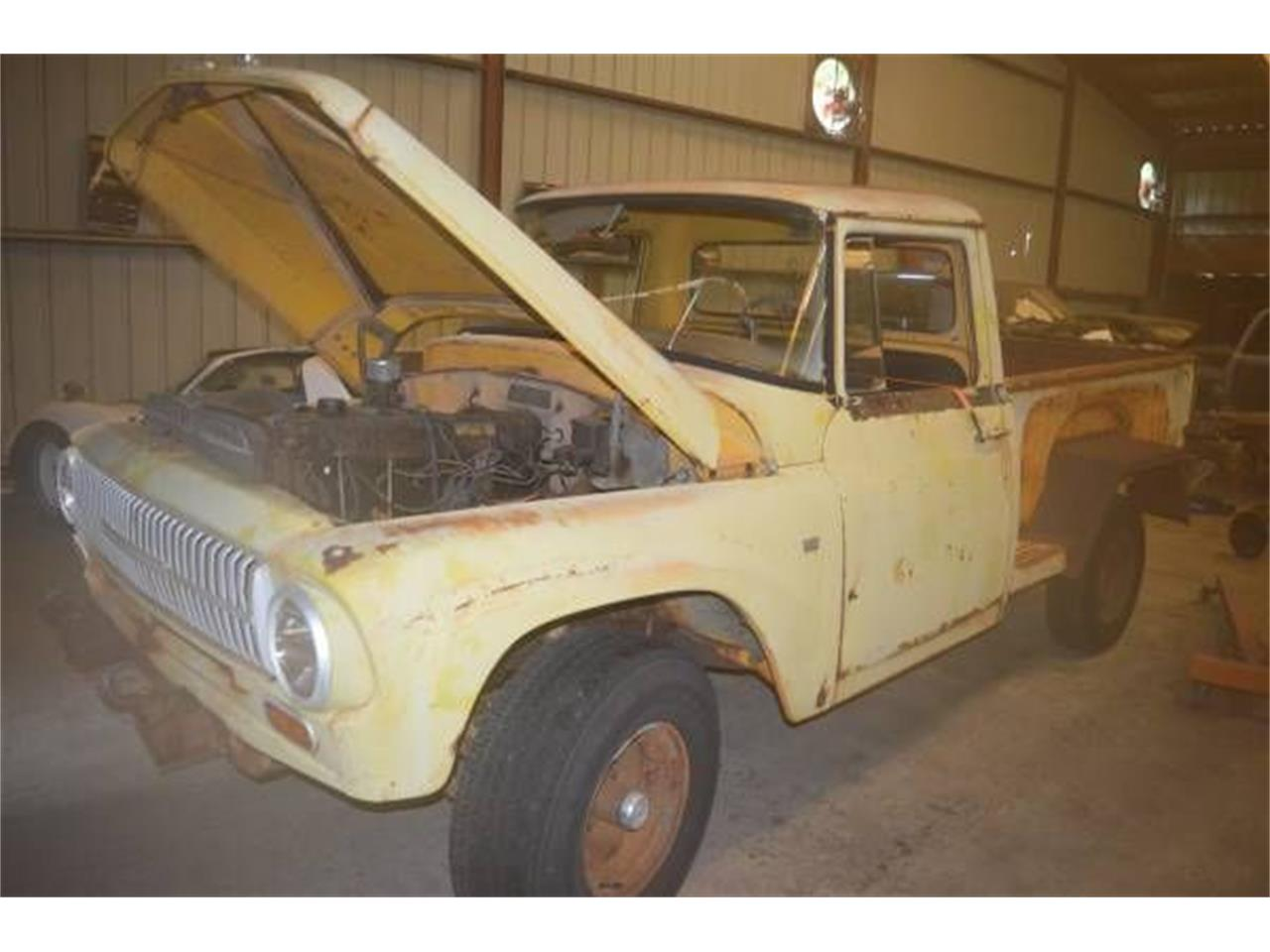 Large Picture of Classic 1966 International Harvester Offered by Classic Car Deals - Q4OJ