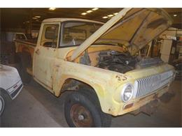 Picture of Classic 1966 Harvester located in Cadillac Michigan - $7,995.00 Offered by Classic Car Deals - Q4OJ