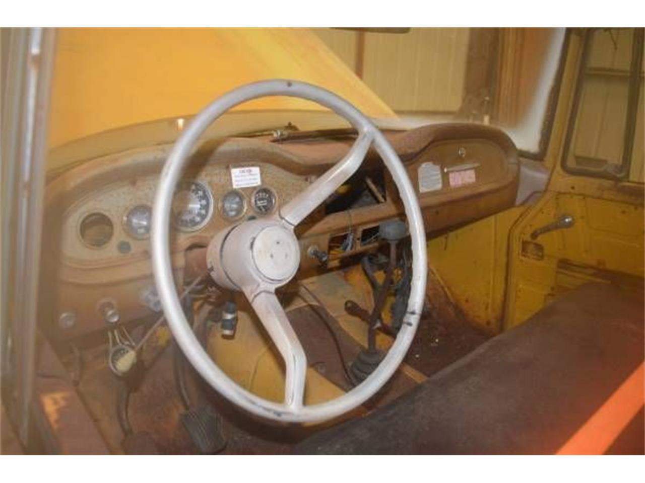 Large Picture of 1966 Harvester located in Michigan Offered by Classic Car Deals - Q4OJ
