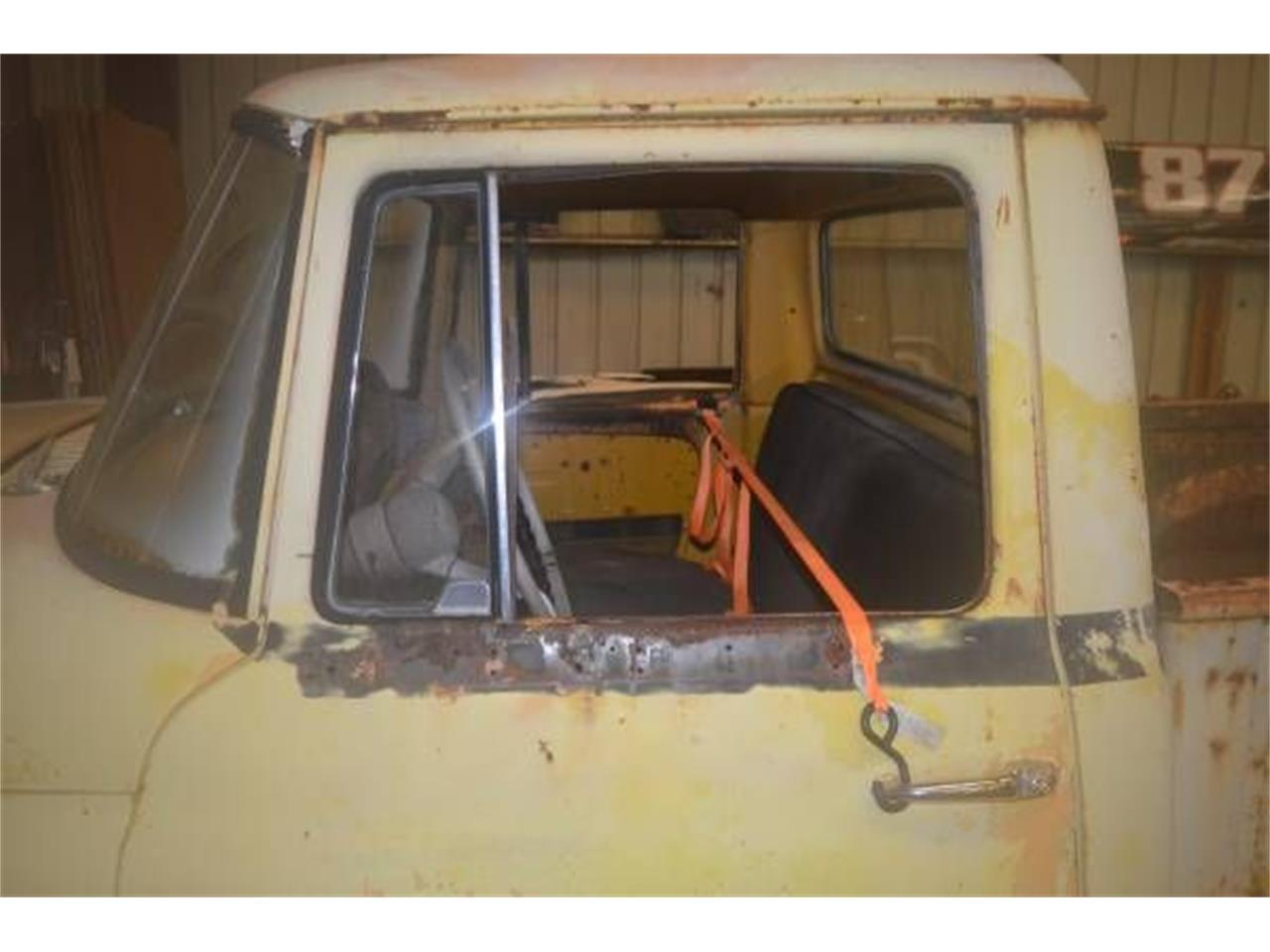 Large Picture of '66 Harvester located in Michigan Offered by Classic Car Deals - Q4OJ