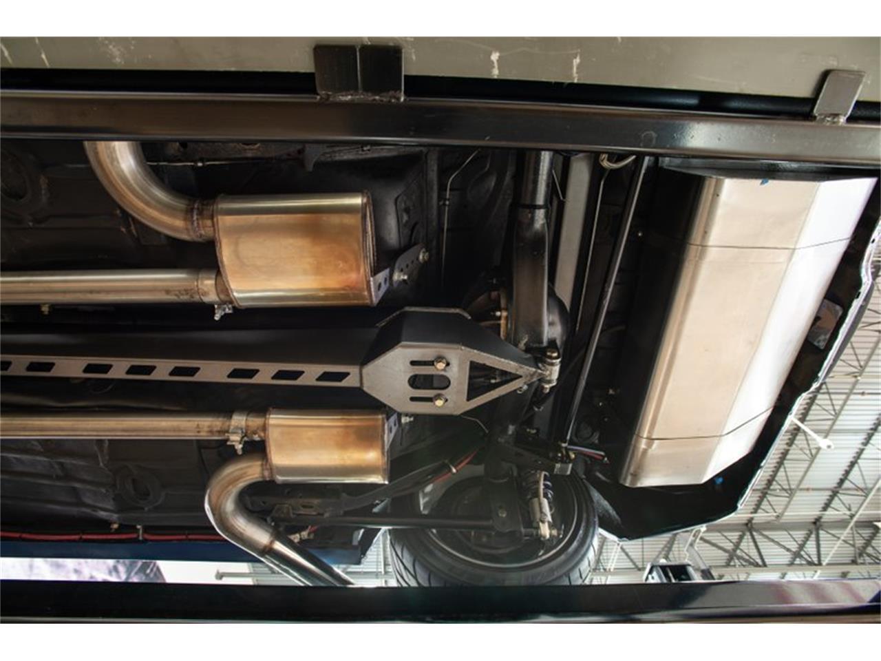 Large Picture of '68 Camaro - Q4OK